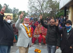 Jammu craving for development, employment opportu...