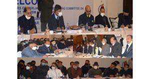 All-round development of J&K a major goal of GoI:...