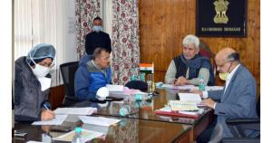 Lt Governor directs to withhold salary of Social ...