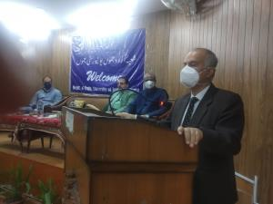 Four-week Faculty Induction Programme commences a...