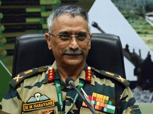 Army commanders begin 4-day conference