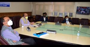 Chief Secretary reviews preparations for Back to ...