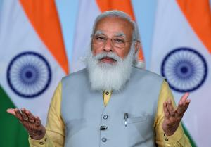 PM Modi to receive CERAWeek Global Energy and Env...