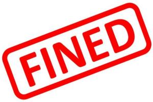 Enforcement teams recover Rs 64,900 fine from vio...