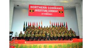 61 Army personnel awarded gallantry, distinguishe...