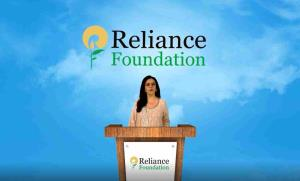 Reliance Foundation administers over 10 lakh COVI...