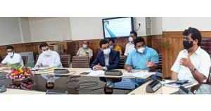 CS directs Jal Shakti Department to provide drink...