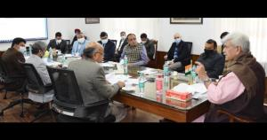 J&K youth inherently talented, UT Government comm...