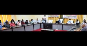 B2V3: Ramban administration hosts training for de...