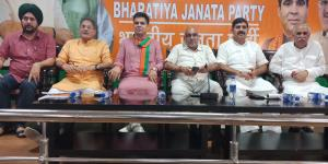 BJP to sweep panchayat, urban local bodies polls ...