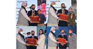 J&K Oasis of talent, budding youngsters should co...