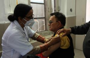 Over 10.93 lakh COVID-19 vaccine doses administer...