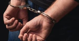 Arrested woman PSO a suspected over-ground worker...