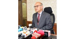 J&K all set for 2nd phase of DDC elections: SEC S...