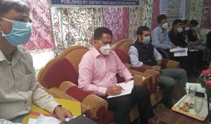 Public outreach programme organised at Chittergul...