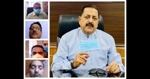 Dr Jitendra Singh hails elimination of middlemen ...