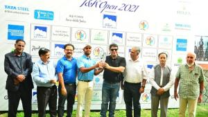 J&K coming up as golfing capital of the country: ...