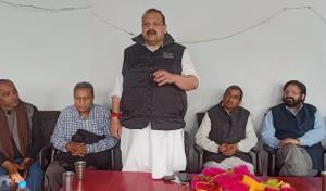 Jammu Declaration | Rise above party politics, wo...