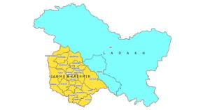 J&K Govt apportions Assets, Liabilities, Posts of...