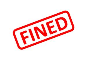 Enforcement teams recover Rs 50,000 fine from vio...