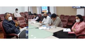 Principal Secretary to LG reviews preparation for...