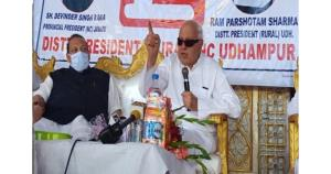 Farooq Abdullah pitches for thaw in Indo-Pak rela...