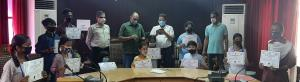 DSEJ organises prize distribution function for th...