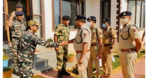 Intensify operations against terrorists, their su...
