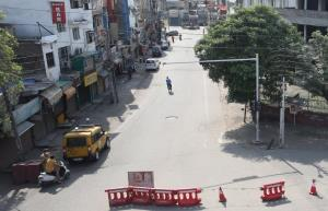 Jammu and Kashmir Govt extends Corona curfew in 4...