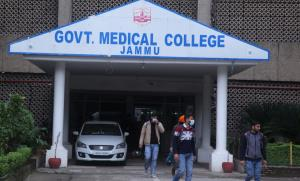 GMC Jammu makes provision of OPD booking through ...